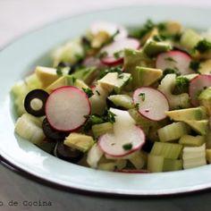 You searched for – Mi Diario de Cocina Fruit Salad, Potato Salad, Potatoes, Queso, Ethnic Recipes, Food, Ideas, Canela, Celery Salad
