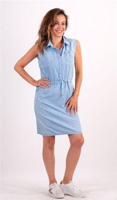 Beli lastikli Gömlek Yaka ElbiseModelin Ölçüleri : 1.68 cm / 36 BedenModelin Üstündeki Beden :SmallYıkama Talimatı:Ürünün iç etiket bölümünde gerekli yıkama talimatı yer almaktadır. Casual, Dresses, Fashion, Vestidos, Moda, La Mode, Fasion, Dress, Day Dresses