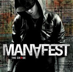 Manafest 2010 The Chase!! He's basically my favorite singer everr!! (: