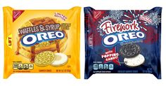 Oreo Might Be Releasing FOUR New Flavors