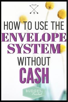 How to Use the Cash Envelope System Without Cash – – Finance tips, saving money, budgeting planner Ways To Save Money, Money Tips, Money Saving Tips, Money Budget, Budget Help, Saving Ideas, Easy Budget, Tight Budget, Budget Envelopes