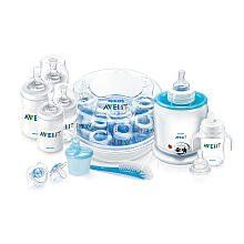 Philips AVENT BPA Free All In One Gift Set *** Find out more about the great product at the image link.