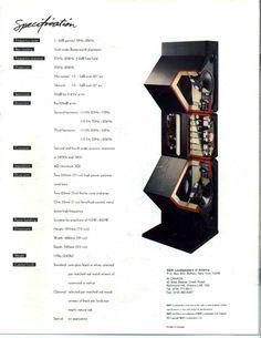 B&W Matrix 800