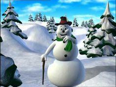 rudolf 1 sob s cervenym nosem Snowman, Disney Characters, Outdoor Decor, Youtube, Art, Art Background, Kunst, Snowmen, Performing Arts