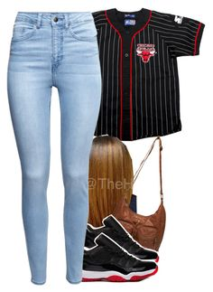 Untitled #370 by chyna-campbell on Polyvore featuring polyvore, fashion, style, H&M, Wet Seal and Freaker