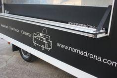 Localizador de food trucks | Foodtruckya.com