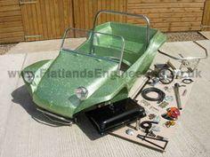 Flatlands Kit Image Kit 4 Manx Dune Buggy, Vw Modelle, Volkswagen, Rc Cars And Trucks, Pickup Trucks, Go Kart Buggy, Vw Lt, Vw Parts, Vw Classic