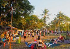 Mindil Beach Sunset Markets, Darwin