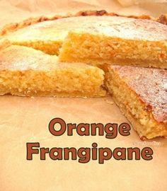 Orange Frangipane - Lovefoodies#.VL8WGGAtHIU#.VL8WGGAtHIU#.VL8WGGAtHIU