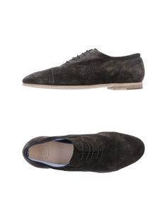 Esseutesse Laced Shoes - Men Esseutesse Laced Shoes online on YOOX Peru
