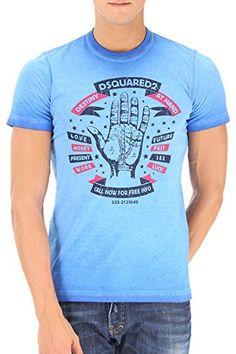 (ディースクエアード) DSQUARED Men's T-shirt 1メンズウエア GD0049S2069452... https://www.amazon.co.jp/dp/B01HEDQLY4/ref=cm_sw_r_pi_dp_11rBxbXT5R8WP