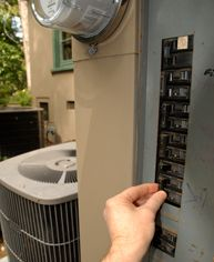 Central Air Home Maintenance Tips repinned by Williams Home Maintenance in Arlington ;-)