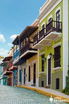 Home to old-world charm, great shopping, and delicious food, Old San Juan is a must-see on any Puerto Rico getaway. Visit now with a JetBlue Getaways Vacation (Air + Hotel).