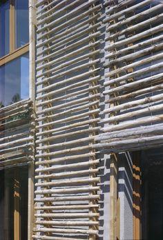 """Résidence """"La Closeraie"""" - archicontemporaine.org - Le panorama en images du Réseau des maisons de l'architecture"""