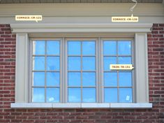 Window Design: W-56
