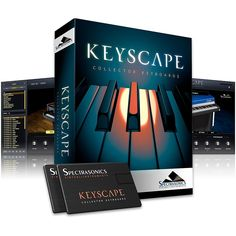 Spectrasonics Keyscape Crack is the most demandable and wonderful software in the market and also provide us powerful virtual instrument software. Software, Best Piano, Mac Pc, Keyboard, Im Not Perfect, The Incredibles, Digital, Vintage, Audio Equipment