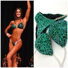 Shop at the best source for custom competition bikinis, figure competition suits, practice posing bikini. Saleyla is the #1 rated store for your custom bikinis.