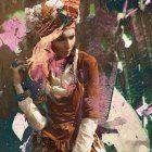 Bruna by Marcellus Kimontait & Ashlen Cerda for Yacamim Magazine > photo 1859963 > fashion picture