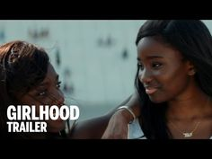 GIRLHOOD Trailer | Dir. Céline Sciamma