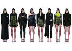 madalina buzas on Behance Fashion Model Sketch, Fashion Sketches, Fashion Models, Fashion Design Portfolio, Fashion Design Drawings, Dress Design Sketches, Fashion Illustration Dresses, Modest Outfits, Modest Clothing