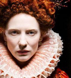 Elizabeth: The Gold Queen