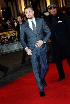 Leonardo DiCaprio, le meilleur et le pire de la semaine