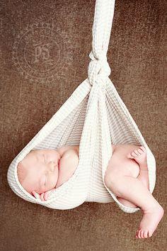 chunky baby! #newborn photography
