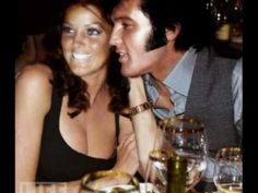 "Elvis ""The Wonder of You"". This video has some fantastic photo images of Elvis and Priscilla. The best I have seen !!!"