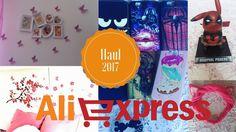 ALIEXPRESS HAUL ITA! SHOPPING LOW COST! Recensione e consigli