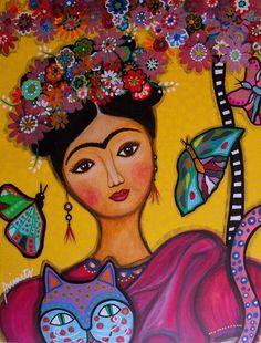 Frida Kahlo❤❤❤