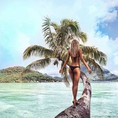 Expect nothing - Appreciate everything • @scarlettleithold @gigicbikinis • • Let's be friends ♡@AliveRelax♡@AliveRelax♡ ♡@AliveRelax♡@AliveRelax♡