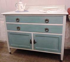 furnituremagpie.com re-paint & re-love #earthborn