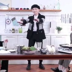 Fandom Kpop, Dance Kpop, Korean Girl Photo, Kim Hongjoong, Hyungwon, Extended Play, Cute Gif, Kpop Boy, Videos Funny