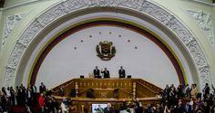 ¡POR UNANIMIDAD! AN oficializó respaldo a activación de Carta Democrática Interamericana