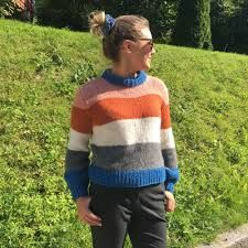 Bilderesultat for ganni genser Pullover, Sweaters, Fashion, Moda, La Mode, Sweater, Fasion, Fashion Models, Trendy Fashion