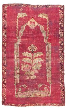 Antique rugs and carpets from Persia, Turkey, China, Europe, and Russia make up just part of the selection of rugs available at Woven Accents' rug gallery. Textiles, Prayer Rug, Magic Carpet, Tribal Rug, Persian Carpet, Rug Hooking, Floor Rugs, Oriental Rug, Rugs On Carpet