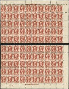 Sale Number 1123, Lot Number 641, 1979 American Bank Note Co. Printing on Soft Paper2c War, Soft Paper (O115), 2c War, Soft Paper (O115)