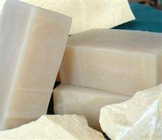 Butter Bar Conditioner Shampoo Bar. This one makes my hair so soft!