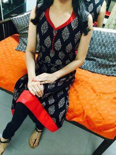 66 New Ideas sewing dress boho sleeve Salwar Neck Patterns, Blouse Neck Patterns, Salwar Pattern, Churidar Neck Designs, Saree Blouse Neck Designs, Neckline Designs, Salwar Designs, Dress Neck Designs, Kurta Designs Women
