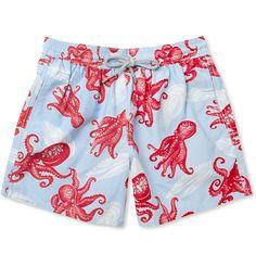 VilebrequinMoorea Mid-Length Printed Swim Shorts|MR PORTER