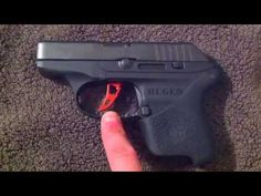 Ruger LCP Upgrades - YouTube