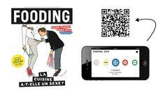 Les applications mobiles du Guide Fooding 2014
