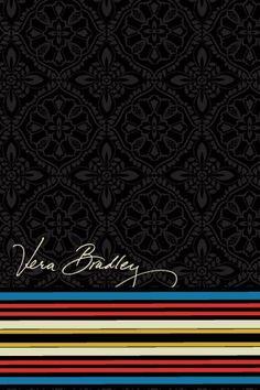 Barcelona Vera Bradley Print wallpaper