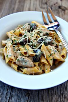 When it comes to comfort food a pasta dish would have to be one of the top favorites. Eating pasta especially with a delicious creamy…