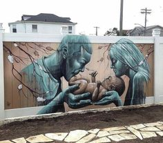 "Street Art auf Twitter: ""New Street Art by Sokar Uno found in New York #art…"