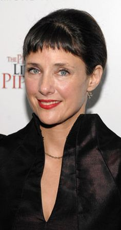 Rebecca Miller directed of Maggi plane