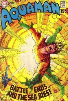 Aquaman (Volume) - Comic Vine