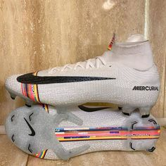 Best Soccer Cleats, Soccer Shoes, Mohamed Sala, Souliers Nike, Superfly, Fashion, Adidas Football, Football Boots, Moda