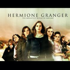 Find images and videos about harry potter, emma watson and hermione granger on We Heart It - the app to get lost in what you love. Harry Potter Tumblr, Harry Potter Love, Harry Potter Fandom, Harry Potter Universal, Harry Potter Memes, Harry Potter World, James Potter, Hermione Granger, Ron Et Hermione