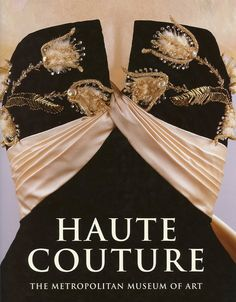 Couture Fashion Book.